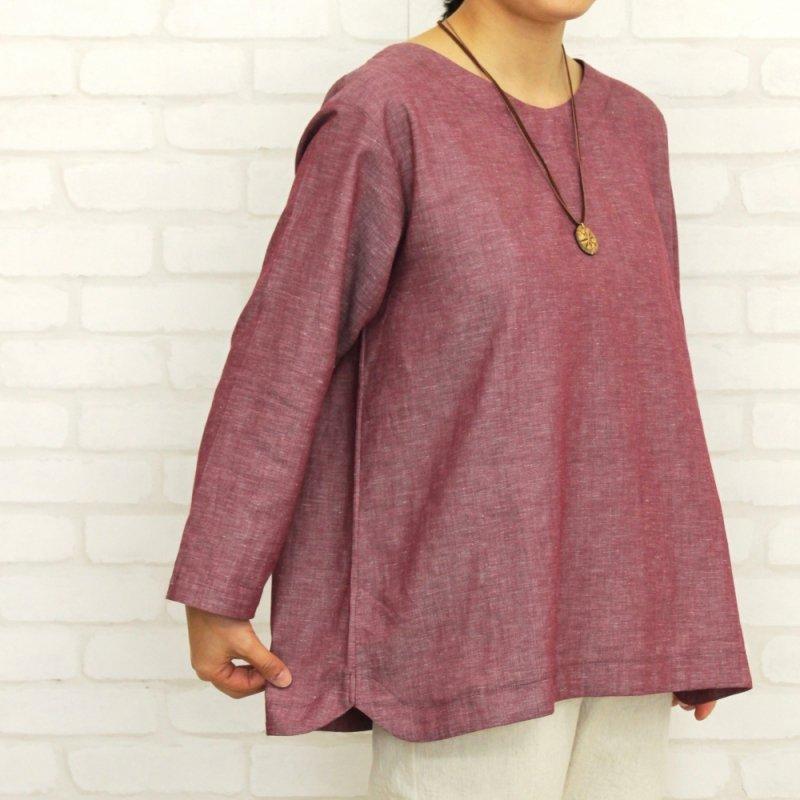 【30%OFF】ウイリーシャツ商品画像1