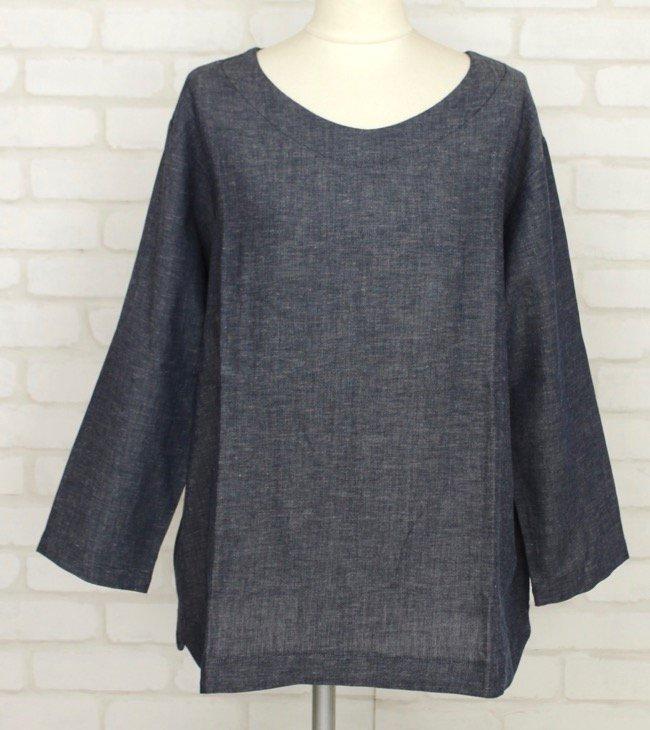 【30%OFF】ウイリーシャツ商品画像3