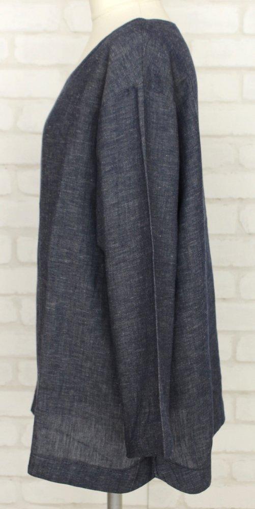 【30%OFF】ウイリーシャツ商品画像4