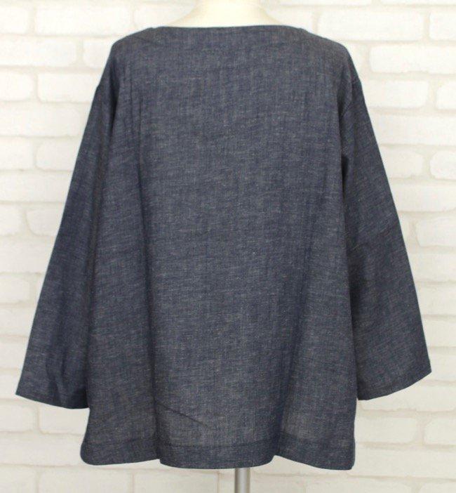 【30%OFF】ウイリーシャツ商品画像5