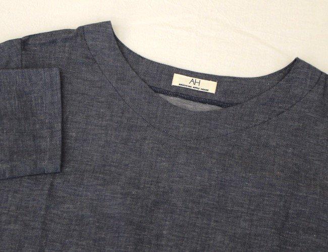 【30%OFF】ウイリーシャツ商品画像7