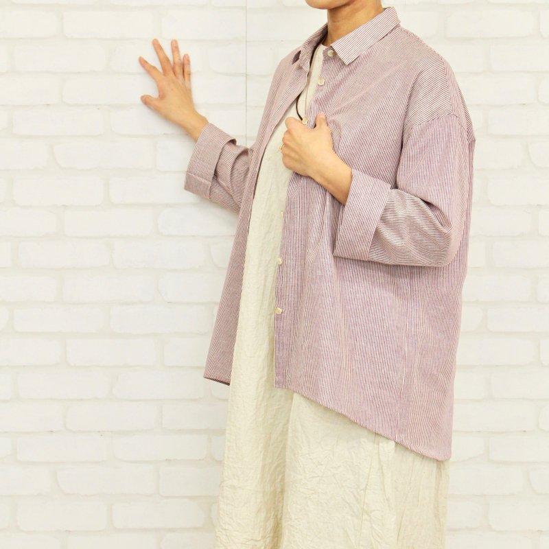 【30%OFF】エリーシャツ商品画像1