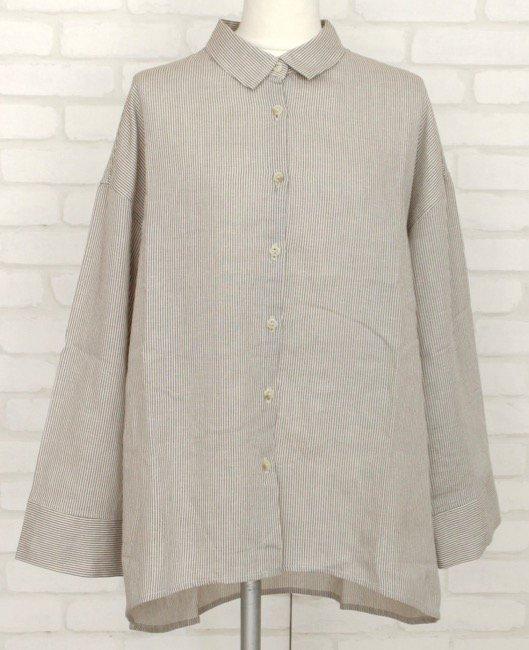【30%OFF】エリーシャツ商品画像5