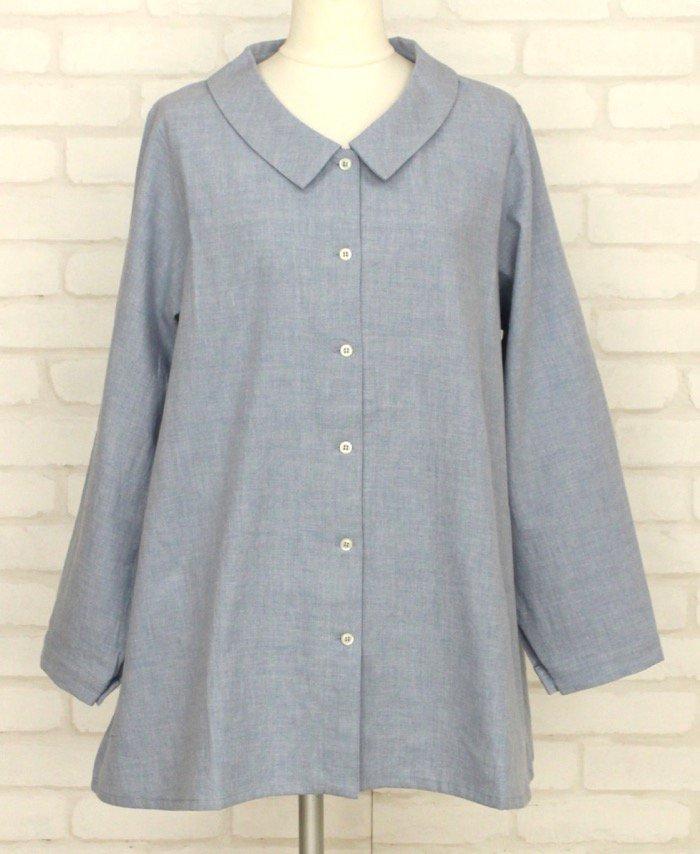 G-1 ムセシャツ商品画像2