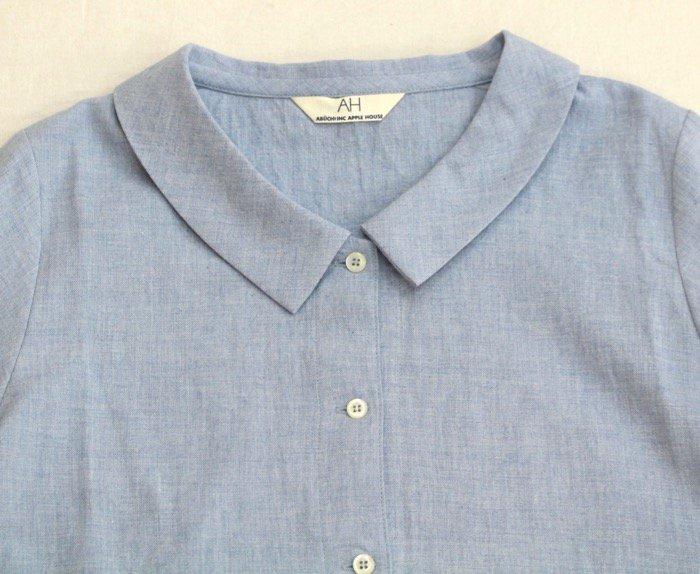 G-1 ムセシャツ商品画像5