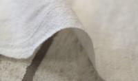 ムラ糸平織り生地(綿100%・20番手)