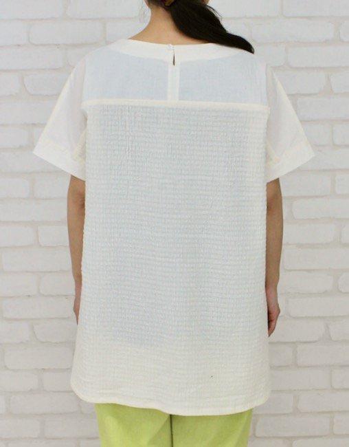 【30%OFF】G-1 ピングシャツ商品画像4