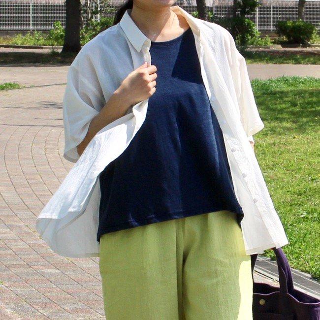 【30%OFF】G-1 ロフシャツ商品画像1