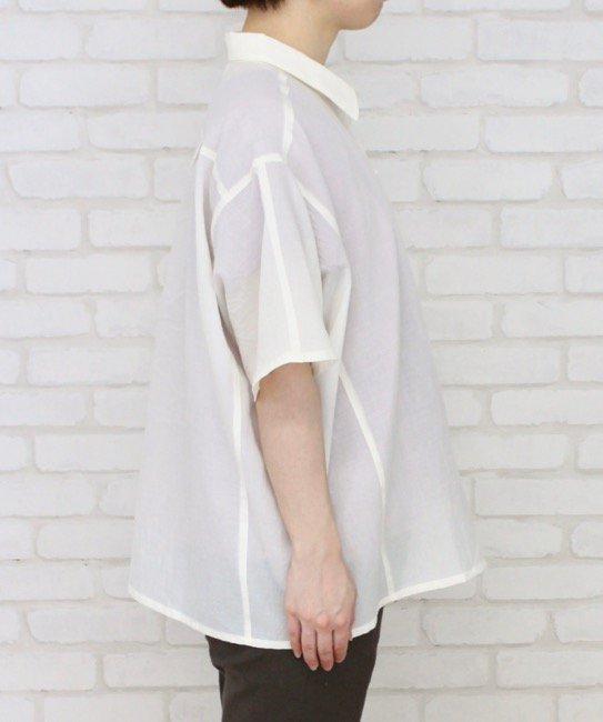 【30%OFF】G-1 ロフシャツ商品画像3