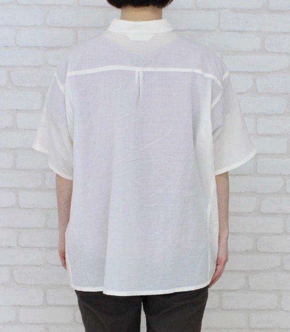 【30%OFF】G-1 ロフシャツ商品画像4