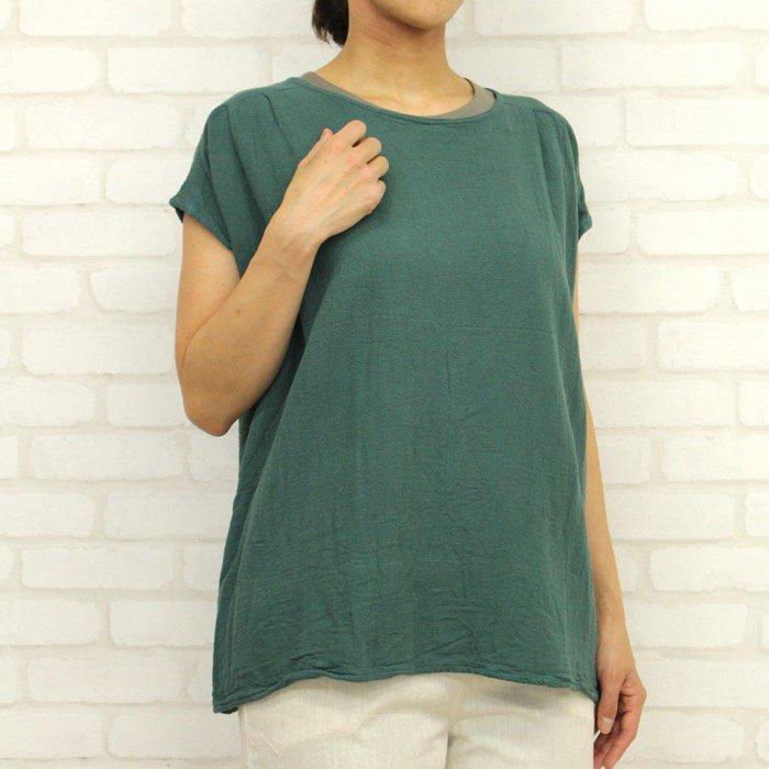 【30%OFF】G-1 ネカブシャツ・B商品画像1