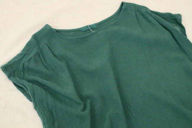 【30%OFF】G-1 ネカブシャツ・B商品画像6