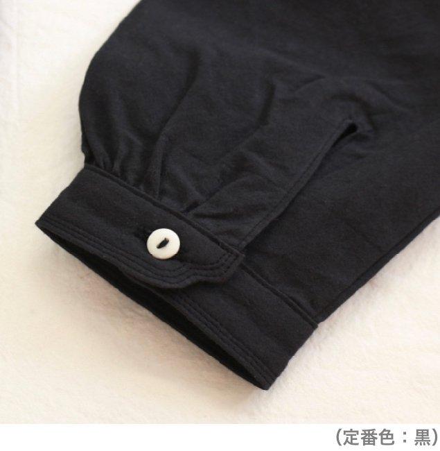 長袖マジパンブラウス(Lサイズ/カラー)※旧デザイン 商品画像11