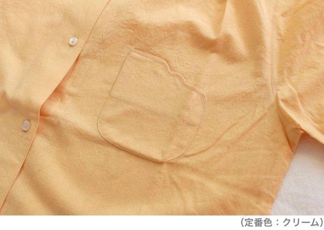 長袖マジパンブラウス(Lサイズ/カラー)※旧デザイン 商品画像10