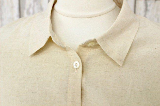 【30%OFF】G-1ラベルシャツ商品画像6