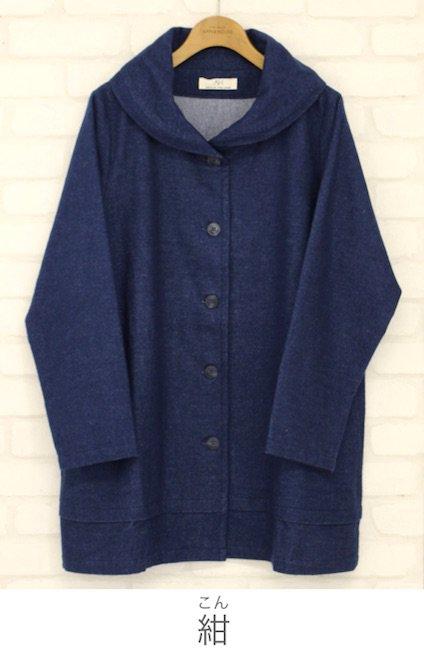 ゾフトシャツジャケット商品画像5
