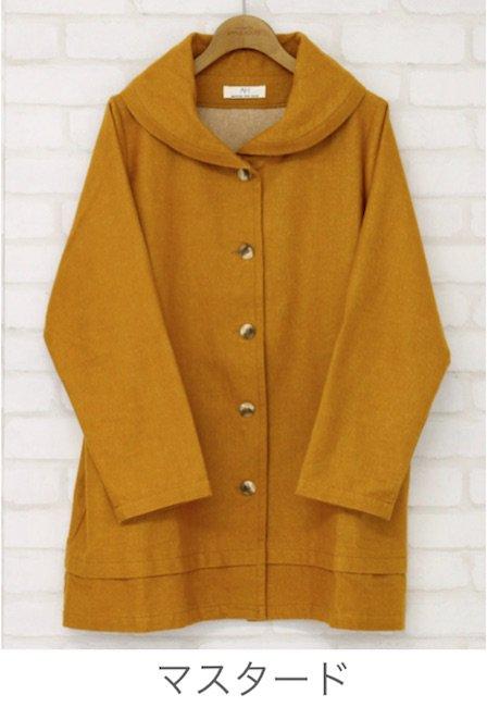 ゾフトシャツジャケット商品画像6