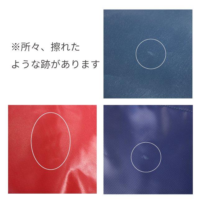 エレファンバッグ -2(ファスナー・外ポケット付き)商品画像12