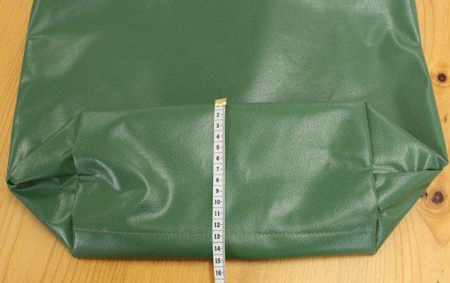 エレファンバッグ -2(ファスナー・外ポケット付き)商品画像9