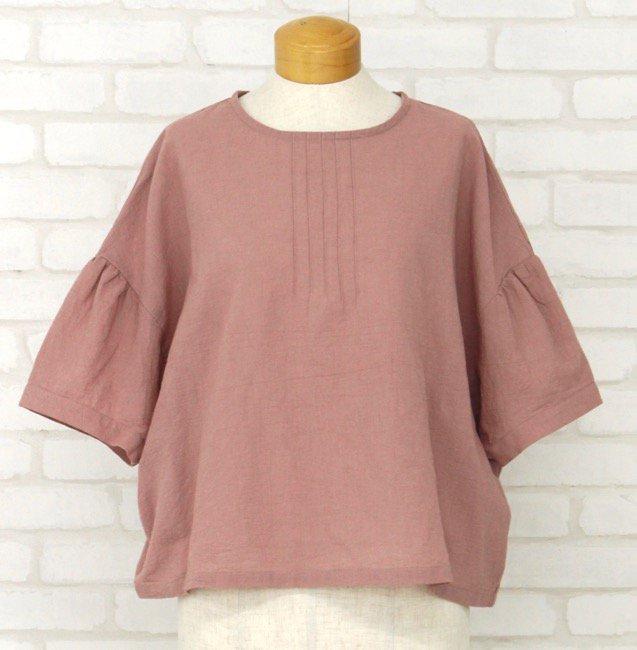 ザールシャツ商品画像3