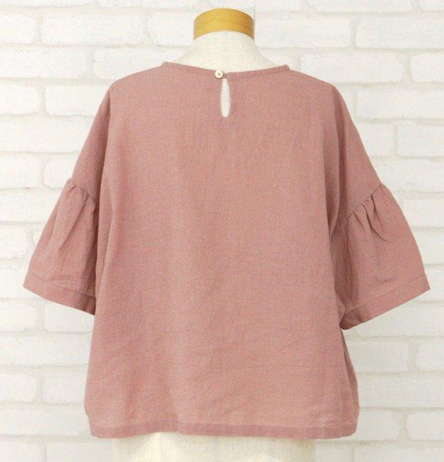 ザールシャツ商品画像5