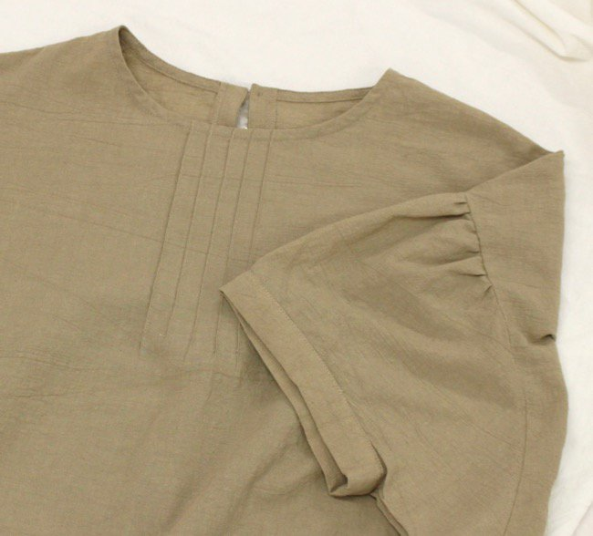 ザールシャツ商品画像6