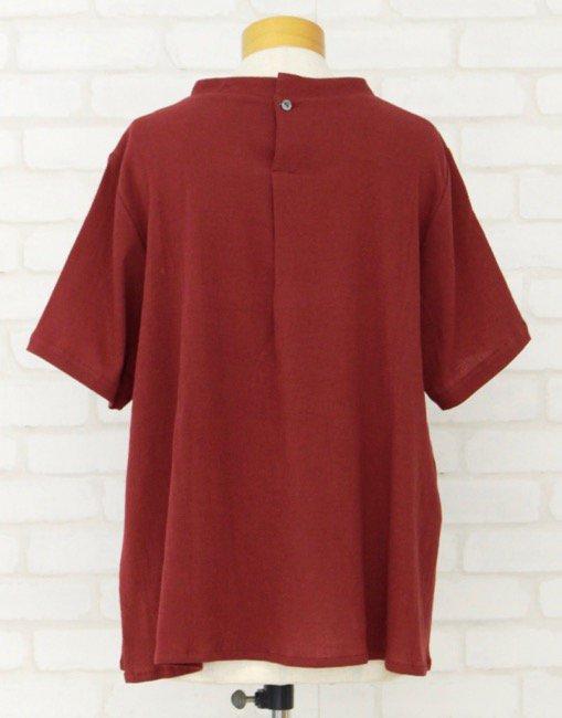 サックルシャツ商品画像6