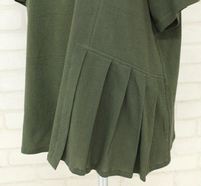 サックルシャツ商品画像10