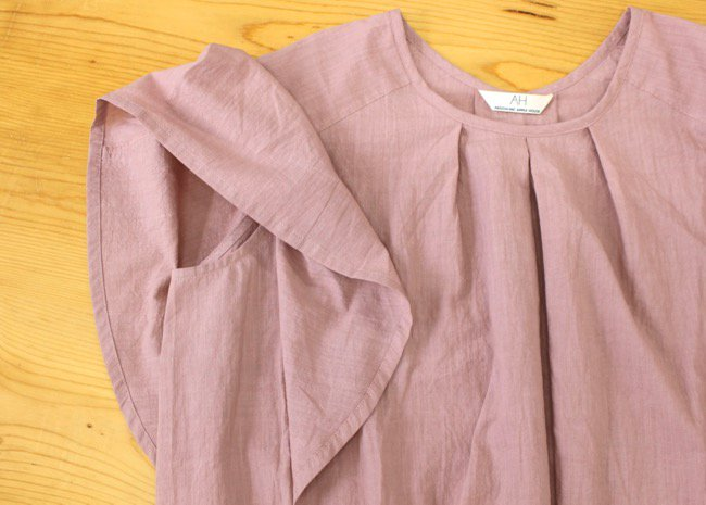 サラサシャツ商品画像13