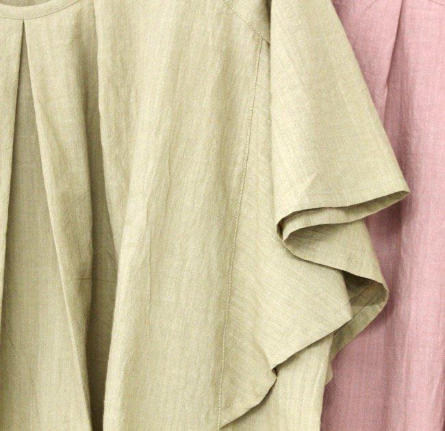 サラサシャツ商品画像5
