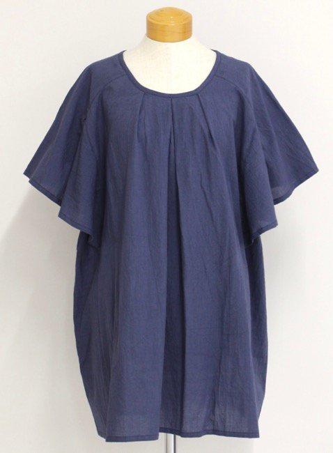 サラサシャツ商品画像6