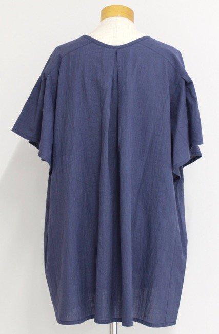サラサシャツ商品画像8