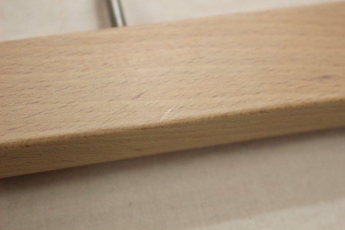 【アウトレット】アップルハウスオリジナル・木製ボトムハンガー (5本セット)商品画像8
