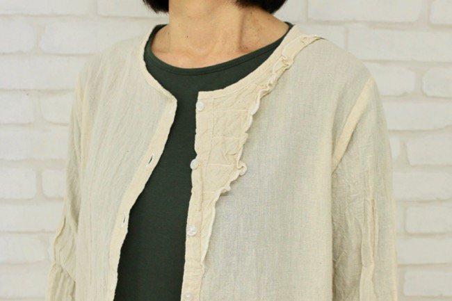シーソーシャツ商品画像3