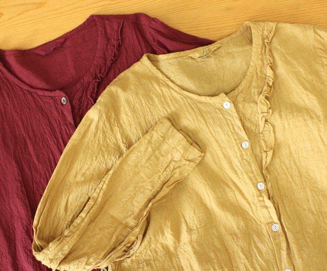 シーソーシャツ商品画像8