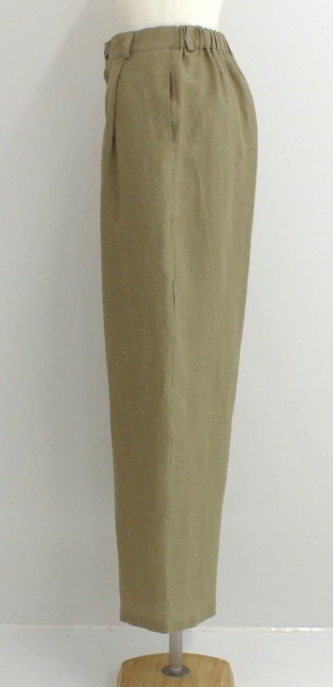 <fleur de pomme-フルール・ド・ポム->ザードパンツ・A商品画像4