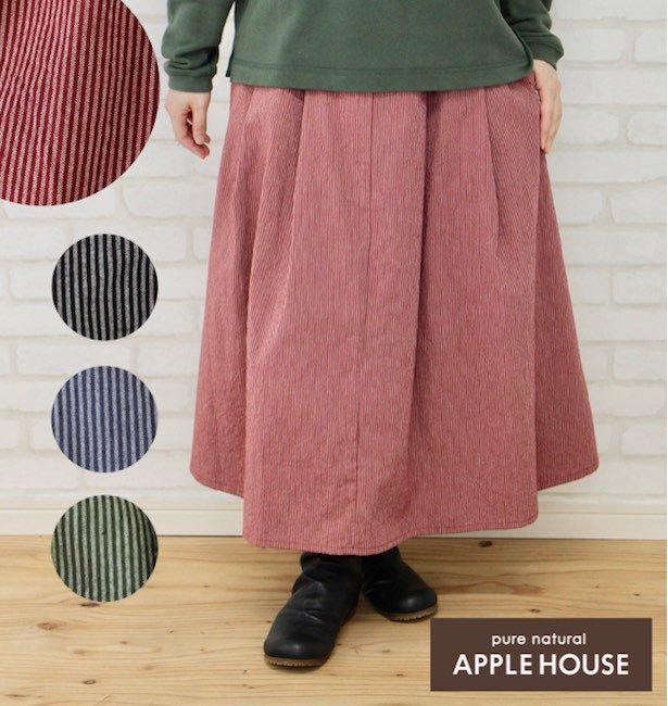 ジョグスカート商品画像1