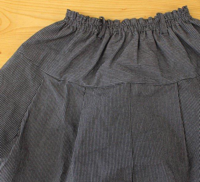 ジョグスカート商品画像6