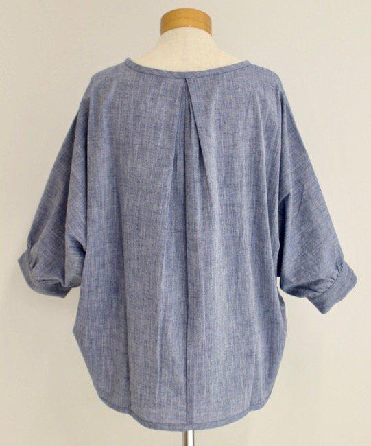 【ネット限定】R-1メイバーンシャツ商品画像13