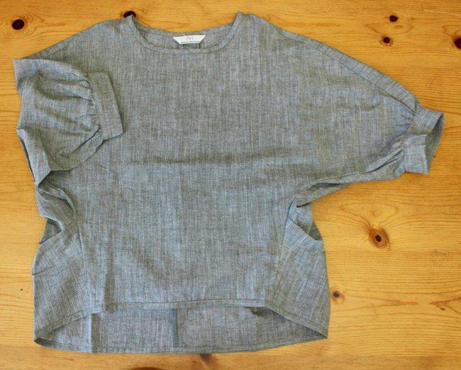 【ネット限定】R-1メイバーンシャツ商品画像18