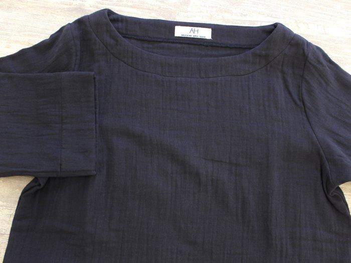 G-3 アイコンシャツ(ガーゼ)商品画像2