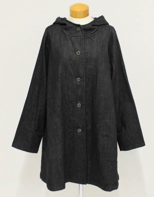 G-1 セルバードジャケット(デニム)商品画像3