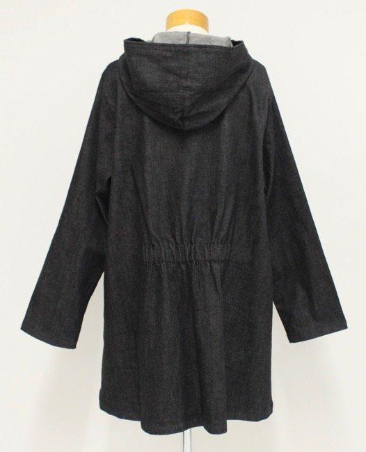 G-1 セルバードジャケット(デニム)商品画像5