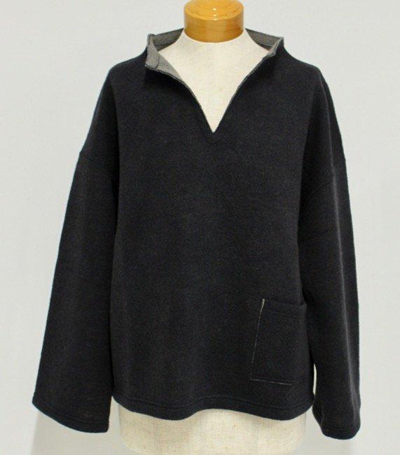 トビーシャツ(圧縮ウール)商品画像3