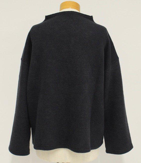 トビーシャツ(圧縮ウール)商品画像5