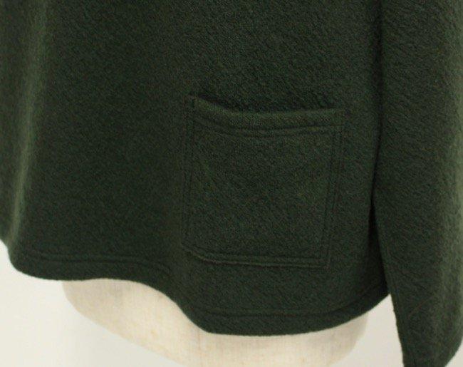 トビーシャツ(圧縮ウール)商品画像8