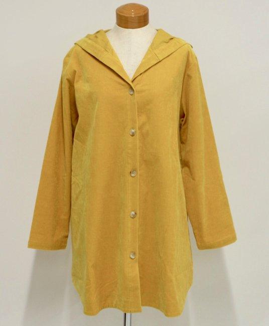 デールシャツジャケット(コーデュロイ)商品画像4