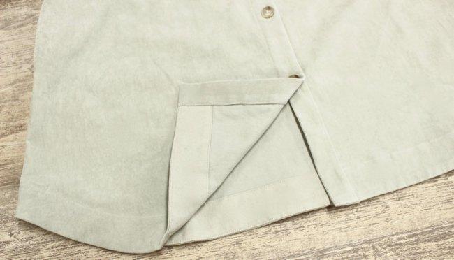 デールシャツジャケット(コーデュロイ)商品画像8