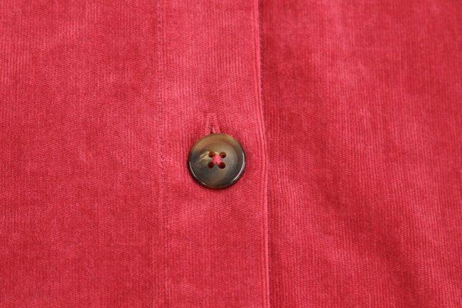 デールシャツジャケット(コーデュロイ)商品画像10