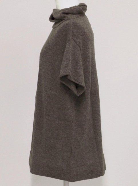 K-S137 ネジリ衿ベスト商品画像4